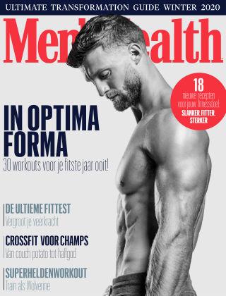 Men's Health - NL Afvalspecial 2020