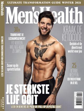 Men's Health - NL 333 2020