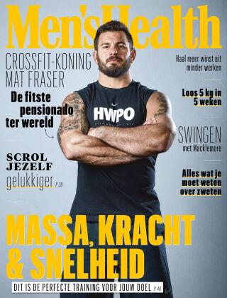 Men's Health - NL 005 2021