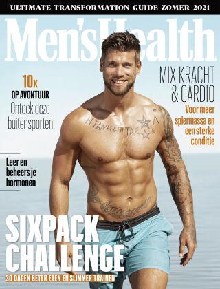 Men's Health - NL 111 2021