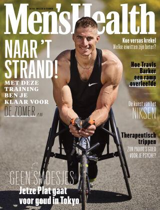 Men's Health - NL 006 2021