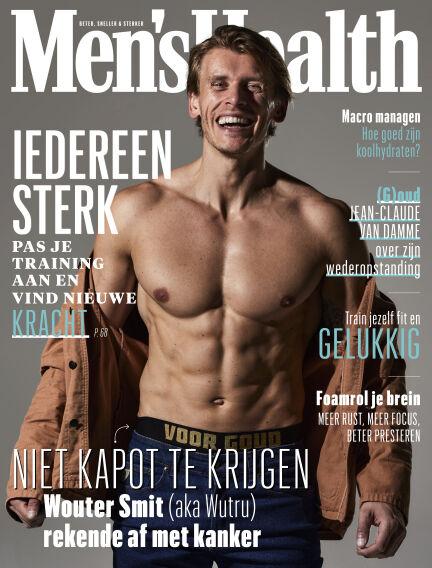 Men's Health - NL