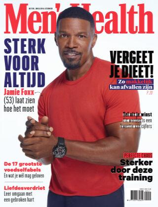Men's Health - NL 009 2021