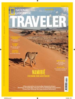 National Geographic Traveler - NL 003 2021