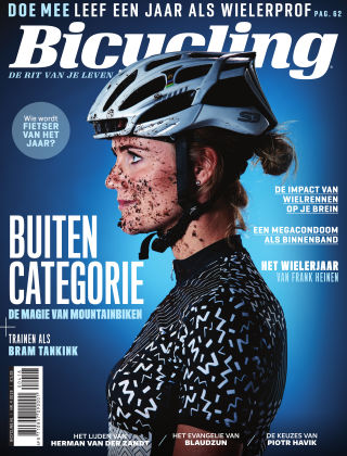 Bicycling - NL 04 2018