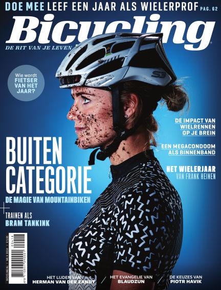 Bicycling - NL January 22, 2019 00:00
