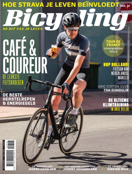 Bicycling - NL October 10, 2018 00:00