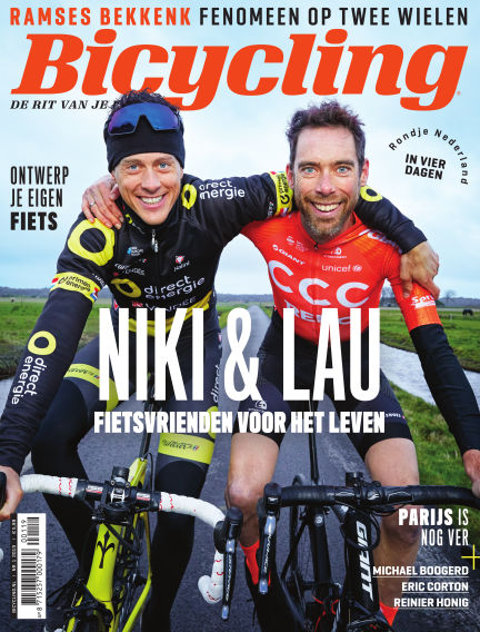 Bicycling - NL February 28, 2019 00:00