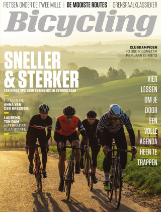 Bicycling - NL 002 2020