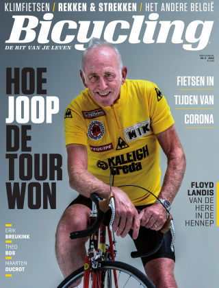 Bicycling - NL 003 2020
