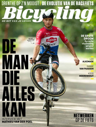 Bicycling - NL 005 2020