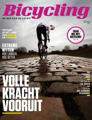 Bicycling - NL 001 2021