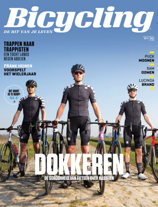 Bicycling - NL 002 2021