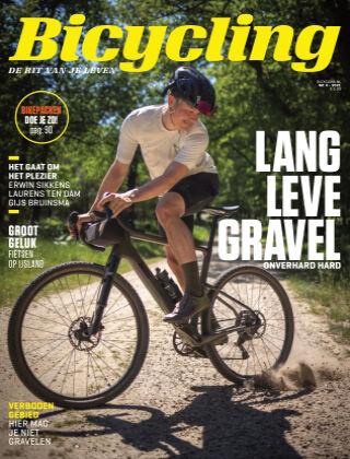 Bicycling - NL 004 2021