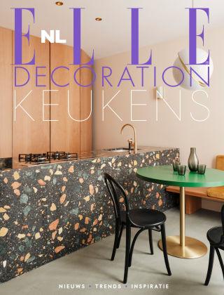 ELLE Decoration - NL 444 2020