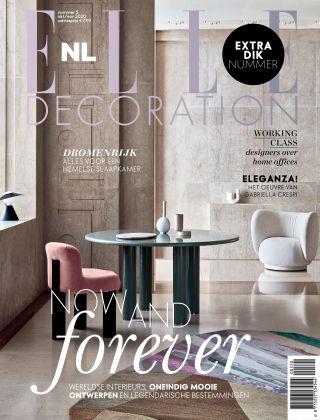 ELLE Decoration - NL 005 2020