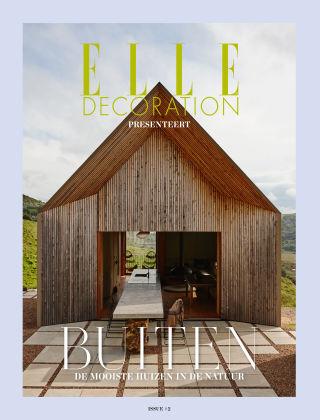 ELLE Decoration - NL 555 2020
