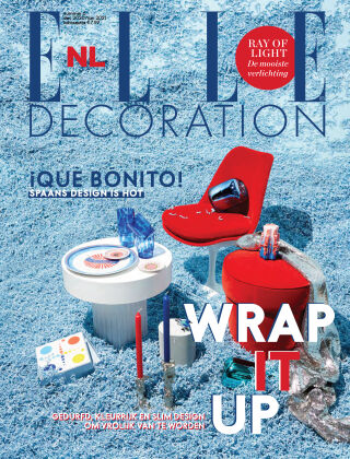 ELLE Decoration - NL 006 2020