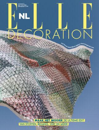 ELLE Decoration - NL 002 2021