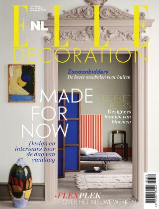 ELLE Decoration - NL 003 2021