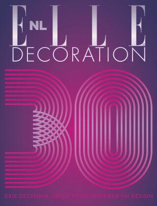 ELLE Decoration - NL 005 2021