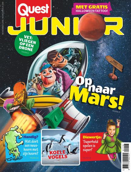 Quest Junior October 15, 2018 00:00