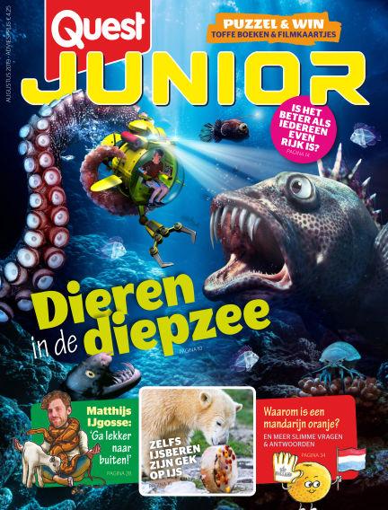 Quest Junior July 18, 2019 00:00