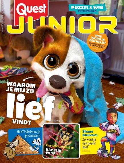 Quest Junior September 12, 2019 00:00