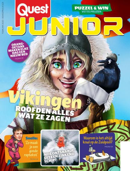 Quest Junior January 10, 2020 00:00