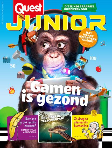 Quest Junior April 07, 2020 00:00