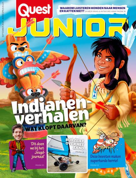 Quest Junior August 11, 2020 00:00