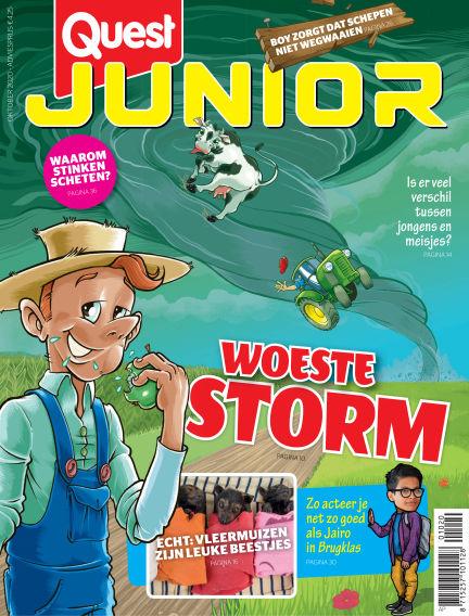 Quest Junior September 08, 2020 00:00