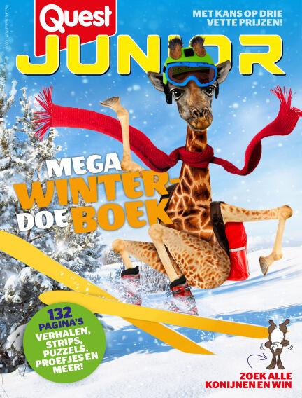 Quest Junior November 10, 2020 00:00