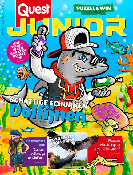 Quest Junior January 05, 2021 00:00