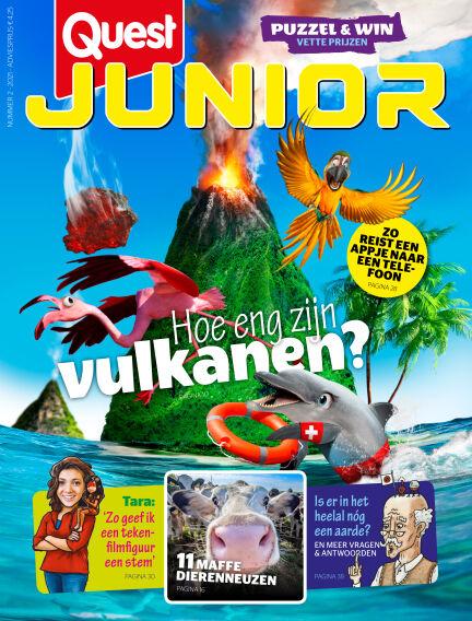 Quest Junior February 09, 2021 00:00