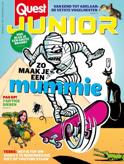 Quest Junior March 09, 2021 00:00