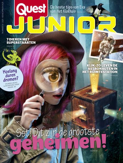 Quest Junior April 08, 2021 00:00