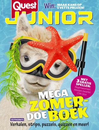 Quest Junior 333 2021