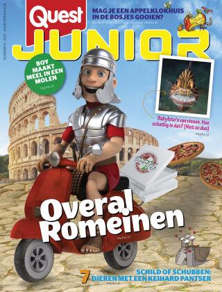 Quest Junior 006 2021