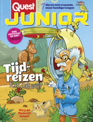 Quest Junior 008 2021
