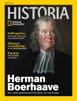 National Geographic Historia - NL 02 2018