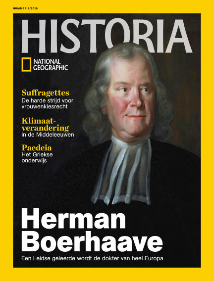 National Geographic Historia - NL April 11, 2019 00:00