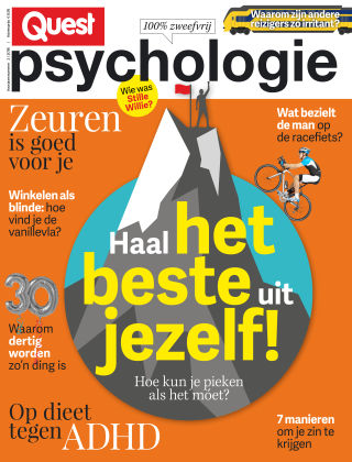 Quest Psychologie 02 2018