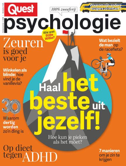 Quest Psychologie April 04, 2018 00:00