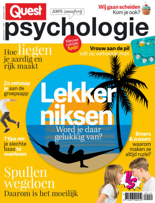 Quest Psychologie 01 2019