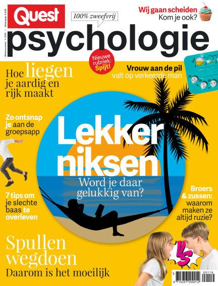Quest Psychologie January 03, 2019 00:00