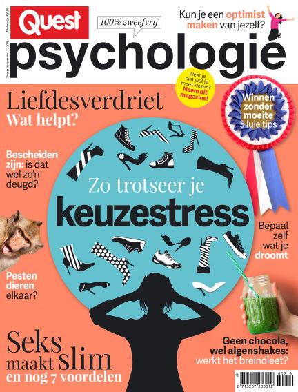 Quest Psychologie April 04, 2019 00:00