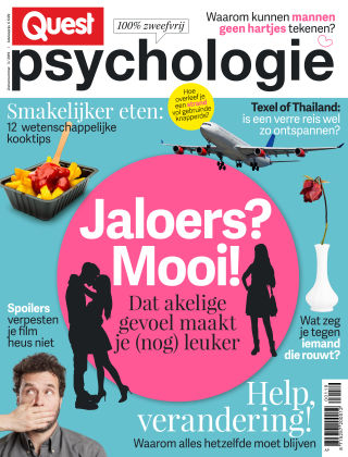 Quest Psychologie 03 2019