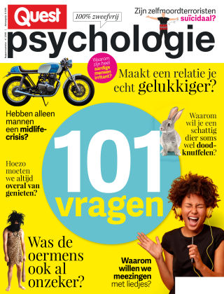 Quest Psychologie 004 2019