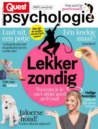 Quest Psychologie 004 2020